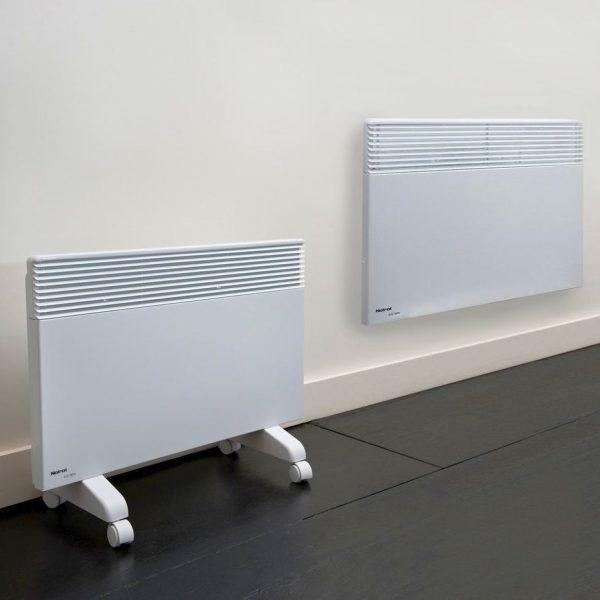 mobil elektormos radiátor