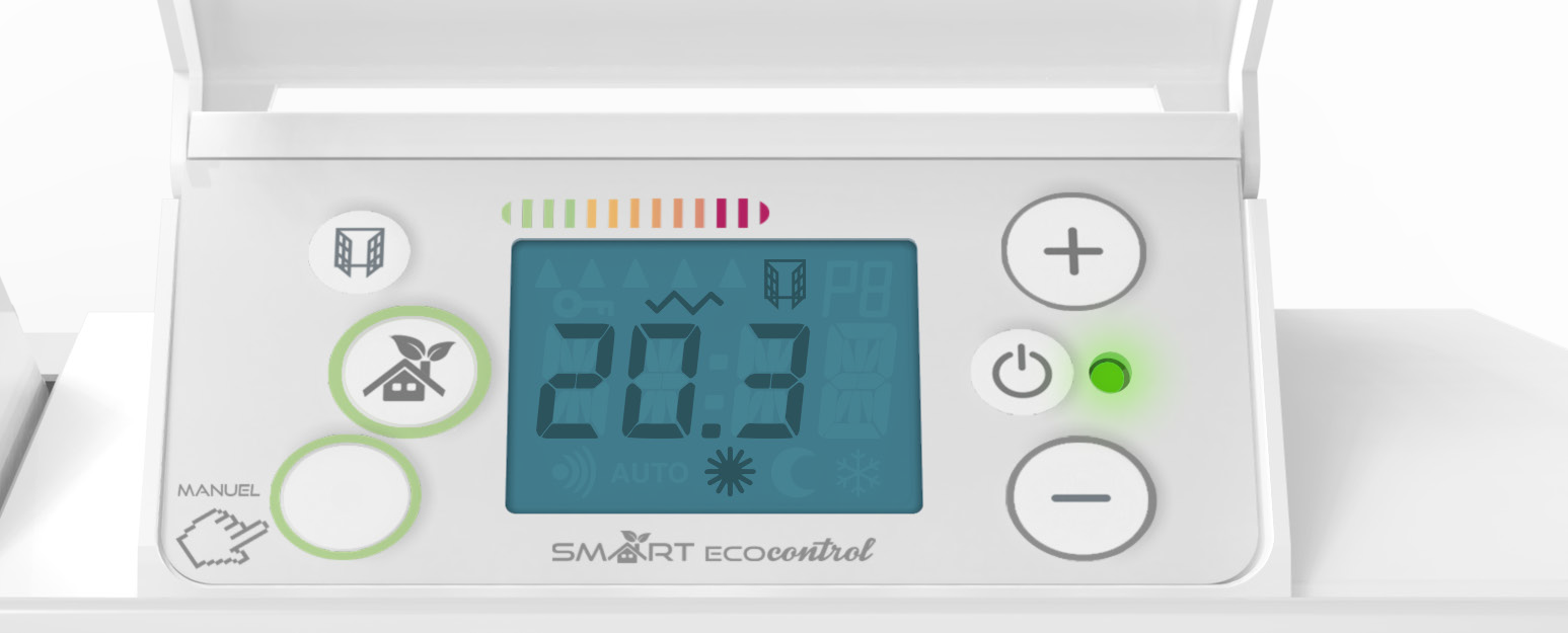 Smart ECO Control