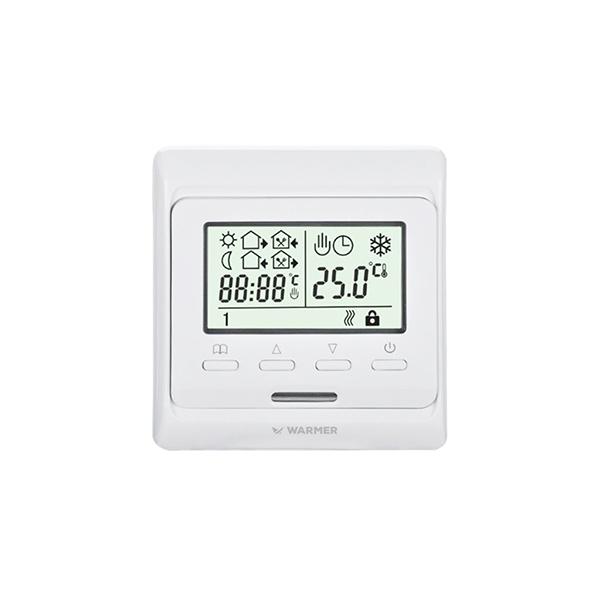 Warmer E51 M6 termosztát