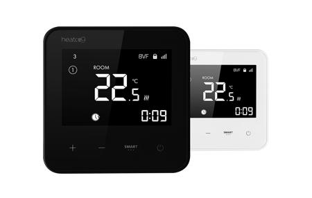 BVF Heato9 wifi-ready termosztát