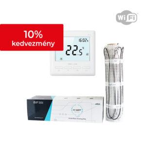H-MAT fűtőszőnyeg +Netmostat N-1 termosztát