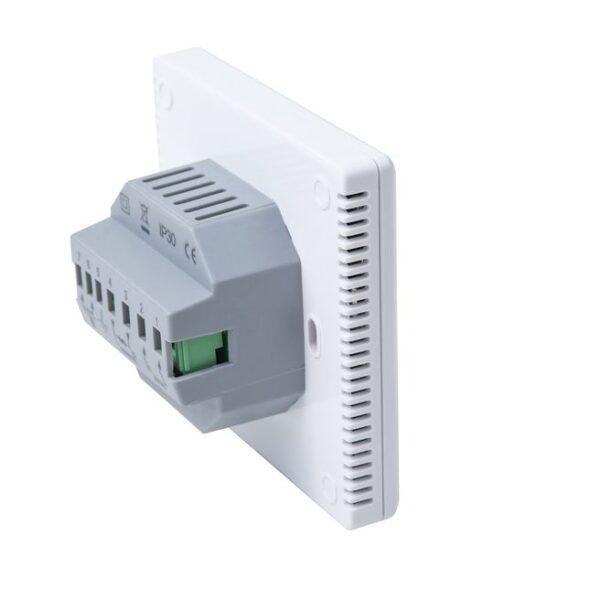 Netmostat N-1 wifi okostermosztát