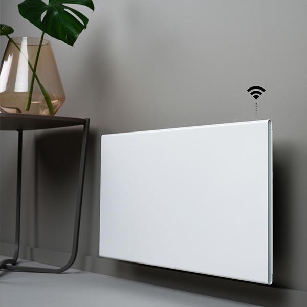 Adax Neo WiFi norvég elektromos fűtőpanel
