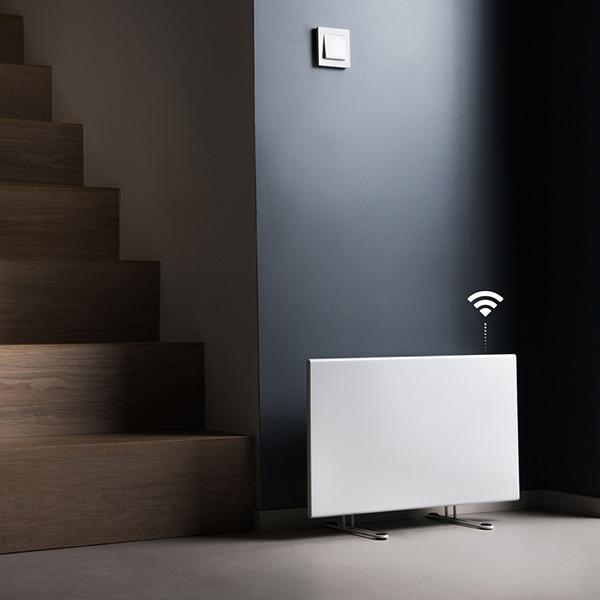 Tartóláb Adax Neo és Neo WiFi panelekhez